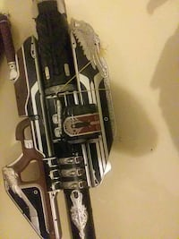 Gallajhorn Replica from Destiny