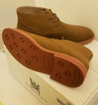 Polo Ralph Lauren shoe / boot Burnaby, V5H