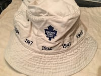 Toronto Maple Leafs hat (Collectors item) Vancouver, V5Z 4L7