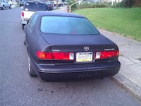 2001 Toyota Camry LE 4AT Falls Church