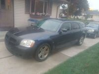 2005 Dodge Magnum Milwaukee