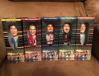 *NSYNC Bobble Heads 2001. Never taken out of box. Posting for my sister Finleyville, 15332