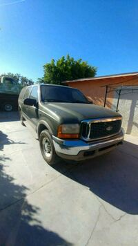 silver Dodge Ram 1500 crew cab pickup truck Cathedral City, 92234