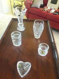Waterford Crystal Pieces Lake Worth, 33467