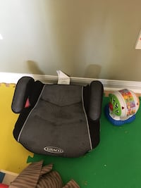 Graco booster seats  Mississauga, L5B 4N5