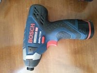 blue and black bosch impactor Manchester, 03103