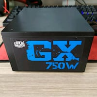 CoolerMaster GX750w Power Supply İstanbul