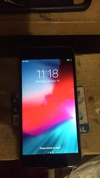 iPhone 6s 32gb Space Grey District Heights, 20747