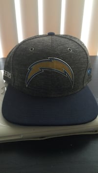 85e6b132578 Used Blue tye dye California hat for sale in Vista - letgo