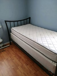 Twin Bed w/mattress and box spring Bay Minette, 36507
