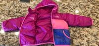 Northface 2T coat Sioux Falls, 57108