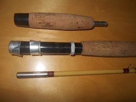 Fly Fishing rod Cascade number 7, 9 footer nice
