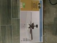 Brand new 44inch ceiling fan $50 Las Cruces