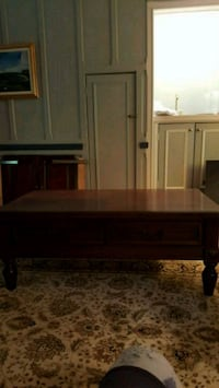 Solid Wood Coffee Table New Canaan, 06840