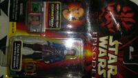 Star Wars Padme Naberrie action figure