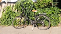 2 Norco City Comfort Bikes Vancouver, V6K 4W6