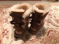 Authentic Ugg Vaughan, L4J