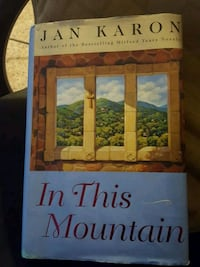 In This Mountain (book) Zanesville, 43701
