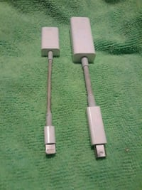 Ethernet adapter cables Odessa, 79763