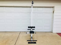 Lat Pull Down - Cable Machine - Gym Equipment - Fitness Woodridge
