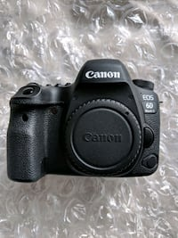 Canon 6D Mark II Like New Reston