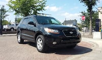 2009 Hyundai Santa Fe - AWD - 3.3 liter - Fully Loaded Edmonton