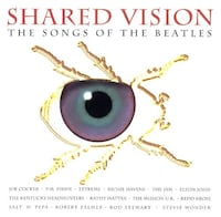 Shared Vision- The Songs of the Beatles Suffolk