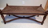 make your offer.Brown wooden table Naugatuck, 06770