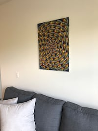 Canvas painting from Kenya Rockville, 20850