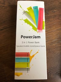 Powerjam 3 in 1 power bank Elizabethtown, 17022