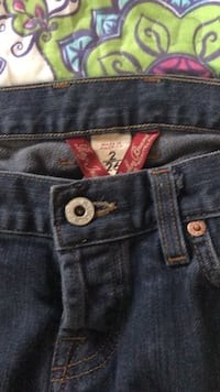 black Levi's denim bottoms Rockville, 20850