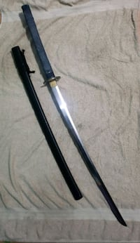 Sword full tang  Chino, 91710