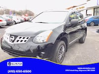 2015 Nissan Rogue Select for sale Edgewood