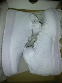 Air Force 1 Mid '07'