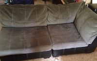 4pc individual sectional couches...no rips or tears(Must pickup no delivery!! Fayetteville, 28314