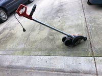 Electric edger Westerville, 43082