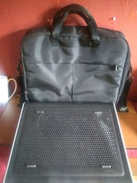 Dell laptop bag and cooling station Hampton, 23666