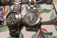 Swiss army watches  Mississauga, L4T