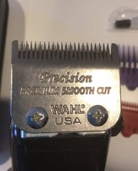 WAHL Clipper Clip Pet Model PCMC Trimmer Kit. Condition is Used Germantown, 20876