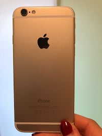 iPhone 6 - used, good condition 16gb Toronto, M5V 1S4