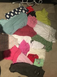 18-24 month girl clothes Guelph, N1H 6V7