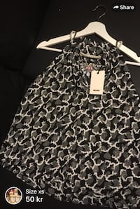 Size-XS new Stockholm, 111 22