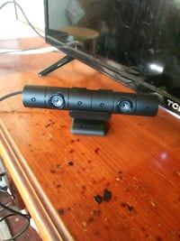 PlayStation 4 streaming camera
