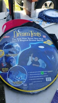 Dream tent pop up bed tent Palm Bay, 32905