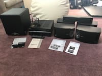 Home Theater System Lancaster, 93534