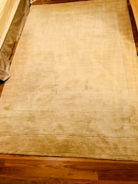 Gold/Tan Area Rug Houston, 77057
