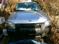 Auto PARTS or WHOLE TRUCK 2003 Nissan Frontier