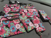 3 new purse and wallet set Lehigh Acres, 33971