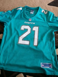 Dolphins NFL jersey Tracy, 95377