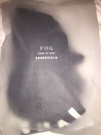 Fog essentials Long sleeve Coquitlam, V3E
